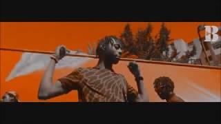Koba LaD Feat Q.E Favelas   Freestyle Booska Phantom (version Courte)