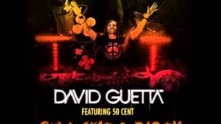 NEW 50cent ft. David Guetta Bullshit & Part (2011)