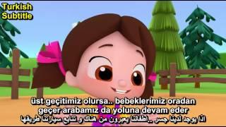 كرتون اطفال تركي عربي نيلويا 2