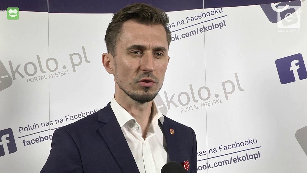 Artur Szafrański wspomina 10-lecie portalu