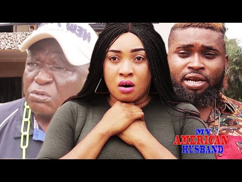 American Husband Season 2 - New Movie 2019 Latest Nigerian Nollywood Movie