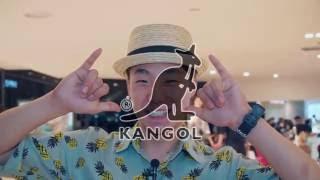 [KANGOL X GANGSEO BROS] EPISODE.7/2 Look so Fresh!(패션의완성은 얼굴이다!?)