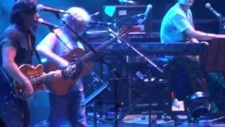 *String Cheese Incident*~Black and White~ First Bank Center- Broomfield, CO. 12/29/13~~~