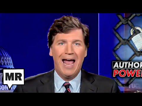 Tucker Carlson Falsely Blames Southwest Flight Disruption On Biden Vaccine Mandate