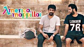 America Mappillai Trailer
