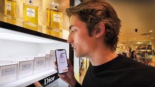 法国人吐槽:在法国卖的香水竟然比中国贵?