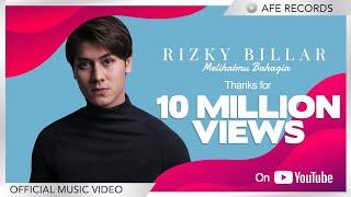 Rizky Billar - Melihatmu Bahagia (Official Music Video)