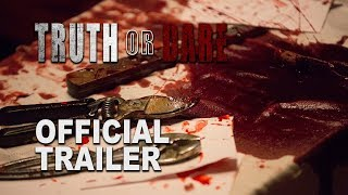 Picture of a game: Truth Or Dare