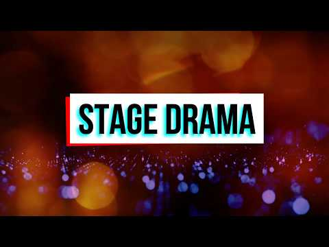 Theatre Play By Szabist Performing Arts Society | Not a Vlog..