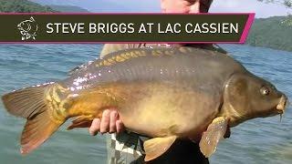 Carp Fishing Steve Briggs Blog 1 Summer 2013 At Lac Cassien France Nash Tackle