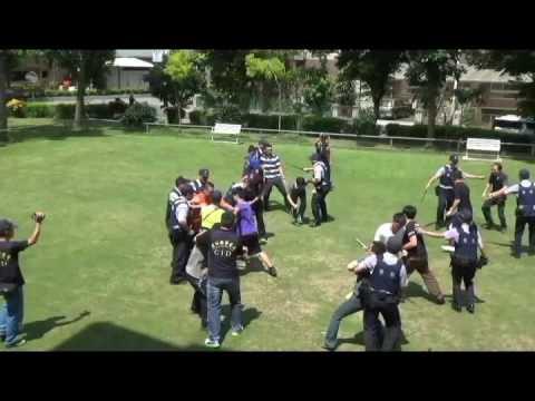 雲林縣警察局街頭執法教育微電影