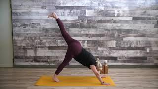 Protected: July 12, 2021 – Frances Notarianni – Hatha Yoga (Level II)