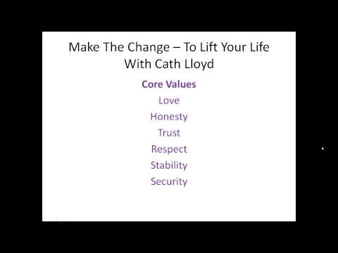 Video: Be Stronger, Happier and More Fulfilled