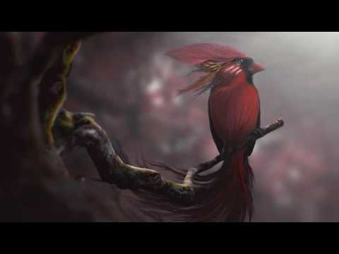 Phil Lober - Flowers Fall (Epic Cinematic Unique Vocal Electronic)