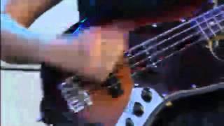 The Strokes - Gratisfaction (Live at Bonnaroo)