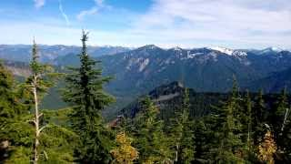Hiking | Wallace Falls and Mt Defiance | 2013