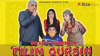 Tilim qursin (o'zbek film) | Тилим курсин (узбекфильм)