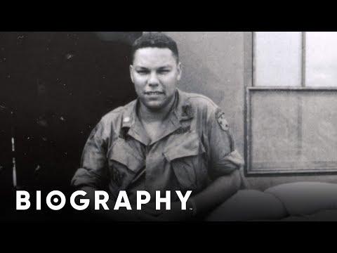 Colin Powell - Military Leader | Mini Bio | BIO