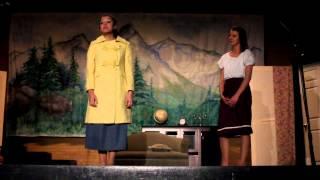 The Sound of Music Clip: Reprise: Sixteen Going on Seventeen | Auburn Adventist Academy