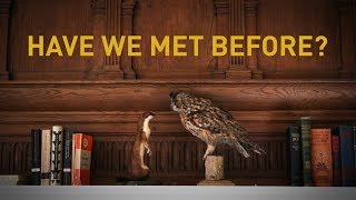 Tom Rosenthal   Have We Met Before? Feat. Fenne Lily (Official Video)