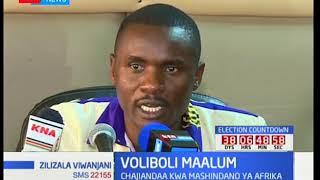 Voliboli maalum: Chajiandaa kwa mashindano ya Afrika