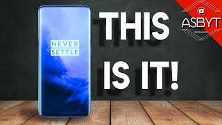 OnePlus 7 & 7 Pro - THIS IS IT!