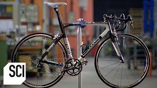 Aluminum Bicycle Wheels   How It