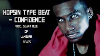 Hopsin Type Beat at Next New Now Vblog