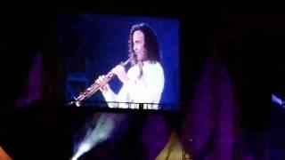 KENNY G Live In Prambanan Jazz Yogyakarta