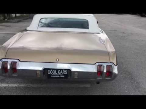 Video of Classic '70 Cutlass Supreme - $20,500.00 - K8LC