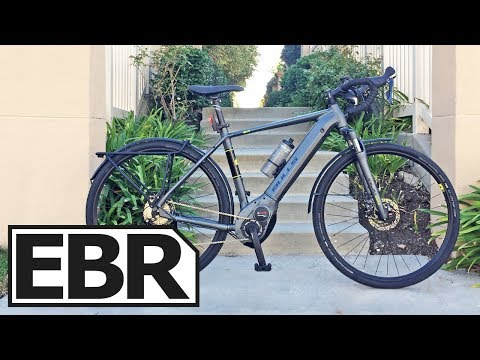 BULLS GRINDER EVO Video Review – $5k High Speed Gravel Grinder Electric Bike