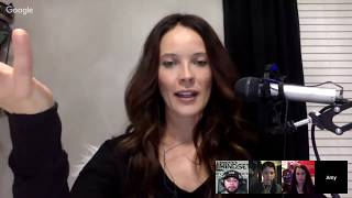 The Shooter's Mindset Episode 234 Amy Robbins Alexo Athletica