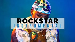 DaBaby – ROCKSTAR FT RODDY RICH (Instrumental)
