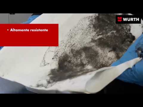 Paño de Limpieza de uso intensivo