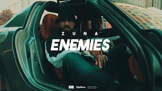 ZUNA   ENEMIES (OFFICIAL 4K VIDEO)