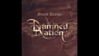 Damned Nation - Eyes of a Stranger (Hard Rock)