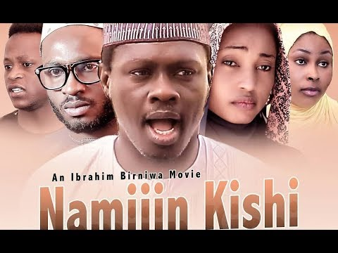 NAMIJIN KISHI / NEW ORIGINAL HAUSA FILMS