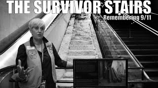 9/11 Survivor Stairs Story | Our Visit To World Trade Center Memorial