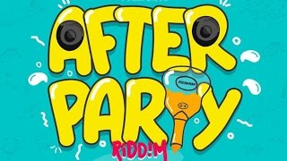 M-Gee & Stabby Laa - Cleaner Than Chlorine [After Party Riddim] July 2015