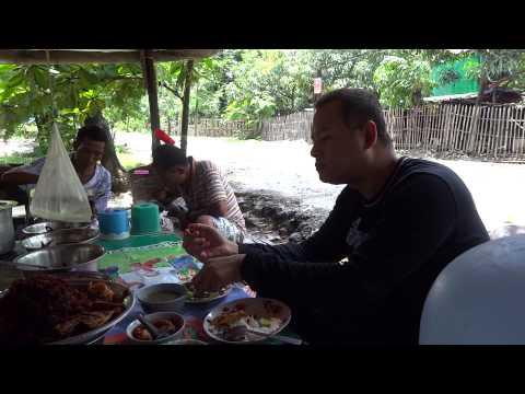 myanmar food กินแบบพม่า