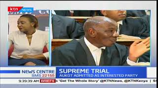 The Supreme Trial: Why NASA was locked out of petition (Part 1)