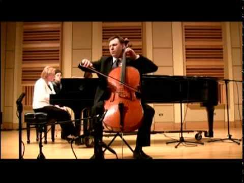 Francoeur Cello Sonata