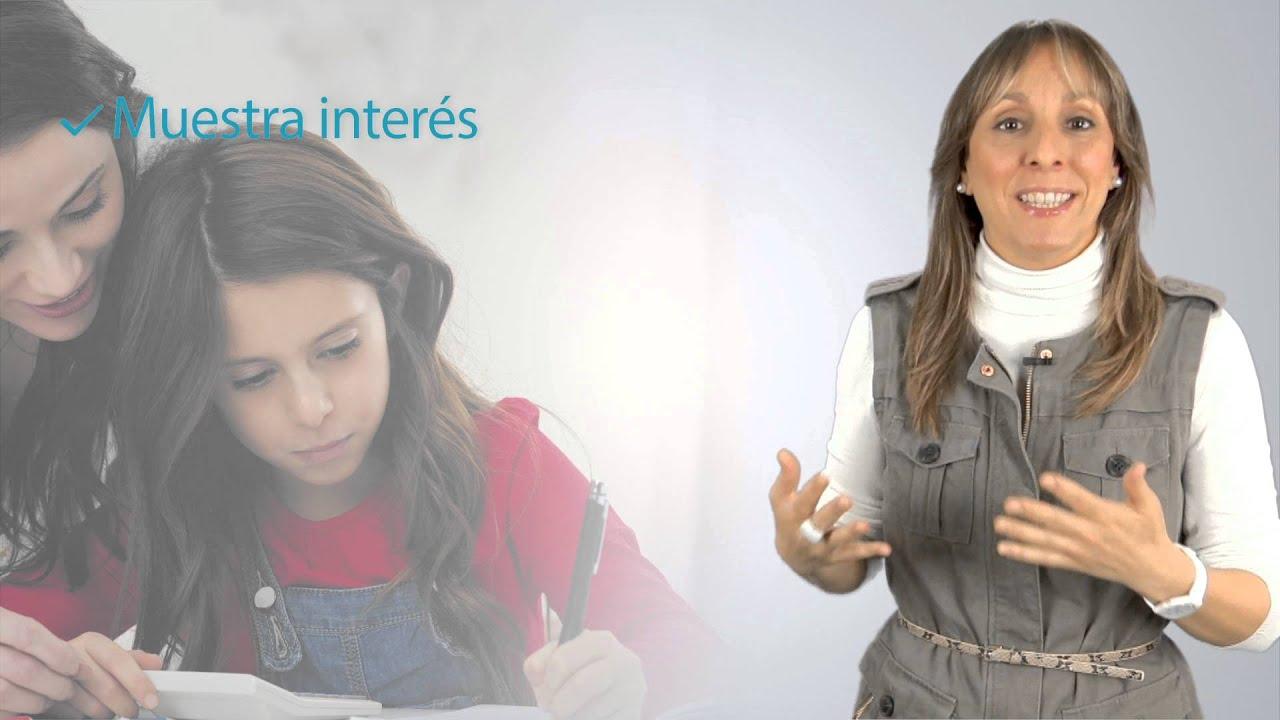 Deberes escolares: errores  y aciertos de los padres