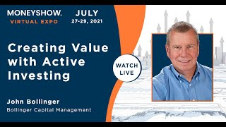 Creating Value with Active Investing
