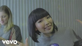 Dami Im - Gladiator (Music Video Clip Shoot BTS)