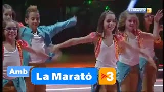 Minilittles Quality - DANCE - Marató TV3