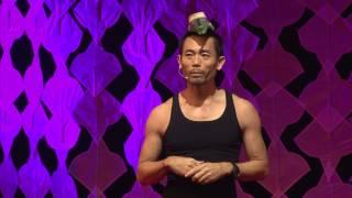 Freedom of movement | Pichet Klunchun | TEDxBangkok