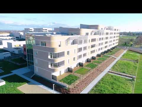 Résidence Caractère Apartments / Taillandier Architectes Associés