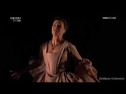 Ah! Mio cor from Handel's Alcina