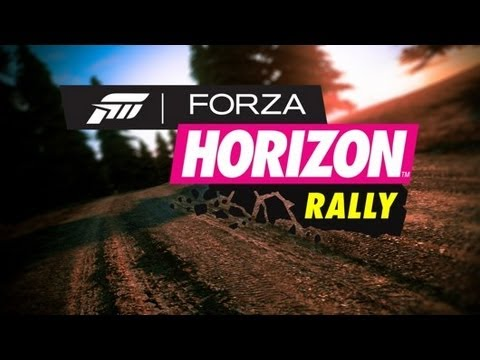 Forza Horizon Rally Pack Final Stage, Ending and Best Rally Car